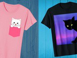 3 Cool and Funny Cat Shirts Every Cats Lover Needs