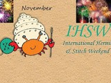 November ihsw with SALs and Added Turkey